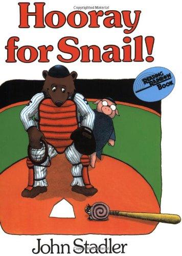 Hooray for Snail!