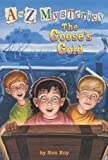 A to Z Mysteries: The Goose's Gold (A Stepping Stone Book(TM))
