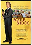NEW Bottle Shock (DVD)