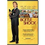 Bottle Shock ~ Alan Rickman