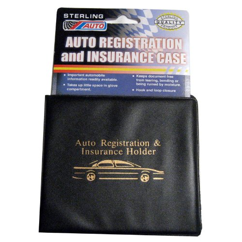 Car Auto Insurance And Registration Case