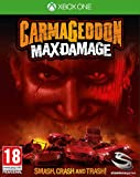 Cheapest Carmageddon Max Damage on Xbox One