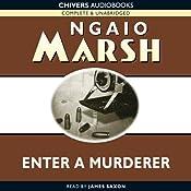 Enter a Murderer | [Ngaio Marsh]