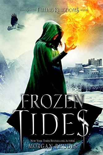 Frozen Tides: A Falling Kingdoms Novel - Malaysia Online Bookstore