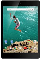 Google Nexus 9, 8.9 pollici, 32GB, Wi-Fi, Android 5 L, Nero