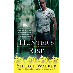 Hunter's Rise (The Hunters)