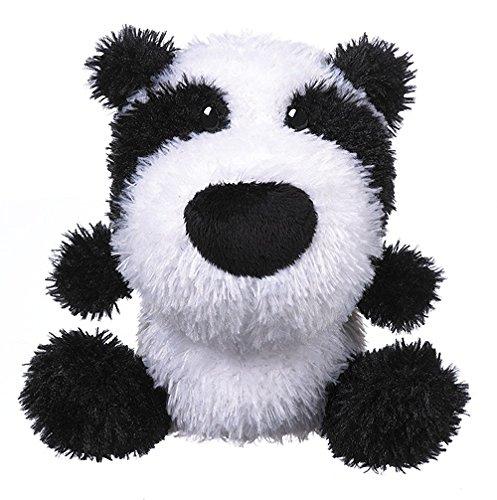 "Ganz 8"" Schnozzles Panda Plush Toy"