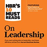 img - for HBR's 10 Must Reads on Leadership book / textbook / text book