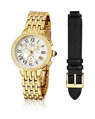 Gevril Reloj con movimiento cuarzo suizo Woman Astor Chronograph 40 mm