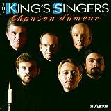 Songtexte von The King's Singers - Chanson d'amour
