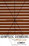 img - for Asymptotic Expansions (Dover Books on Mathematics) book / textbook / text book