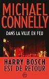 Dans la ville en feu (French Edition)