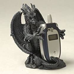 ON SALE! Versilius the Dragon MP3 Player/Cell Phone Holder