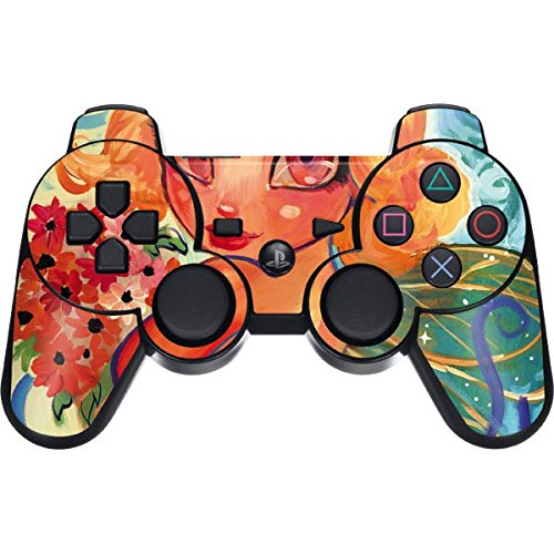 ps3-custom-un-modded-controller-exclusive-design-bouquet-de-sunlight-sony-