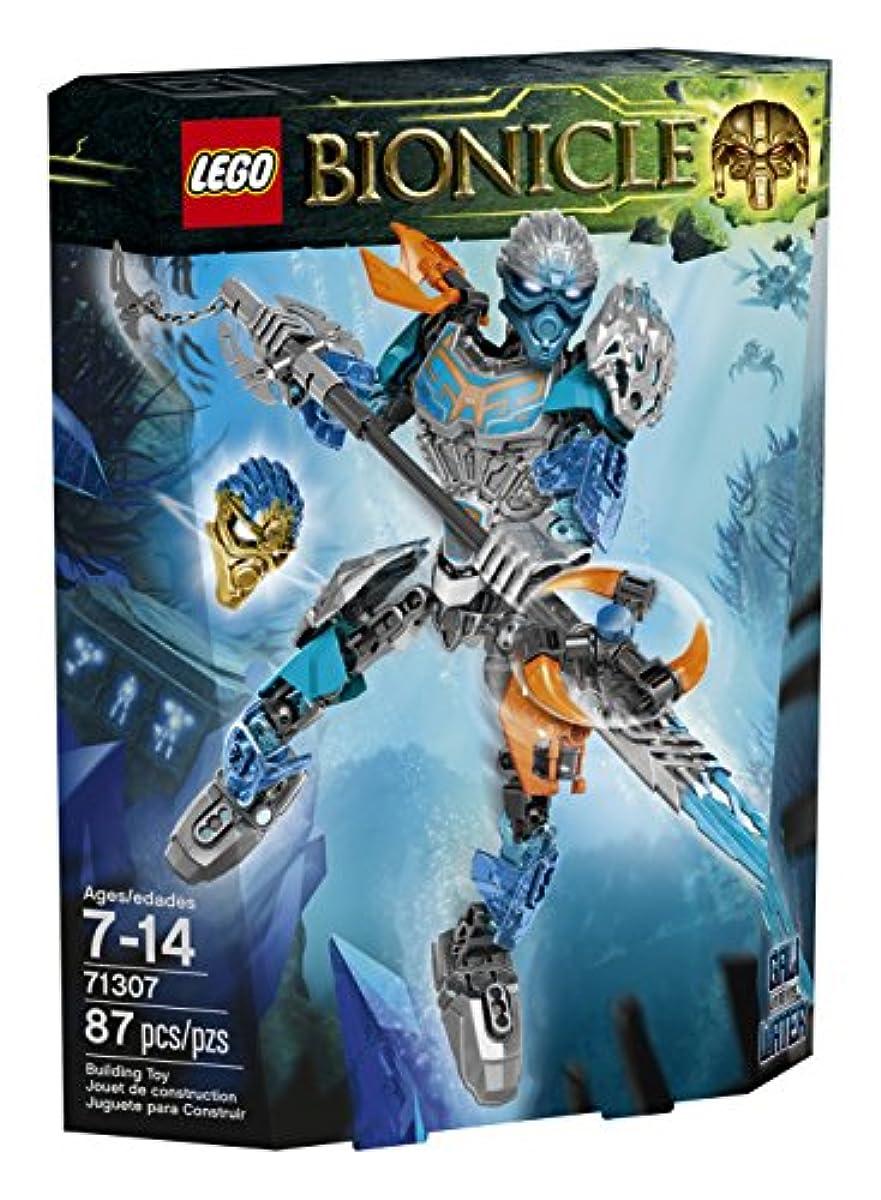[해외] LEGO BIONICLE GALI UNITER OF WATER 71307