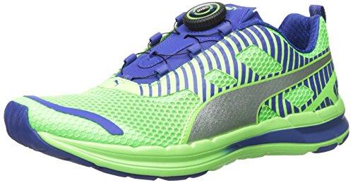 puma-speed-300-s-disc-men-us-75-green-running-shoe