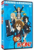 K-ON! DVD [Anime Legends]