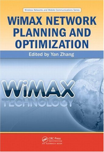 WiMAX Network Planning and Optimization
