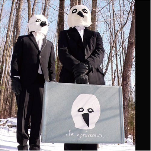 Original album cover of Else by They Might Be Giants