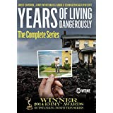 Years of Living Dangerously is an Award-winning, 9 episode documentary on Climate Change.
