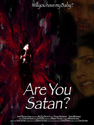 Are you Satan? on Amazon Prime Instant Video UK