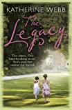 &#34;The legacy&#34; av Katherine Webb