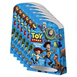 Hallmark Toy Story 3 Party Goodie Bags Pack of 6