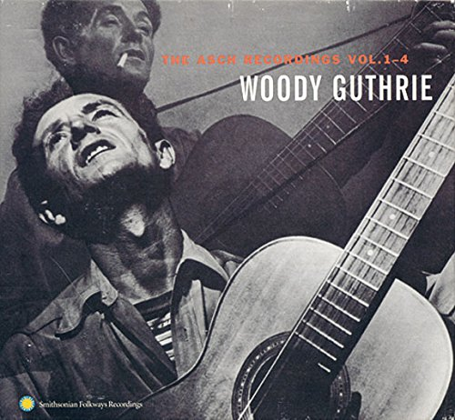 Buy Woody GuthrieProducts Now!