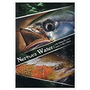 Nervous Waters DVD