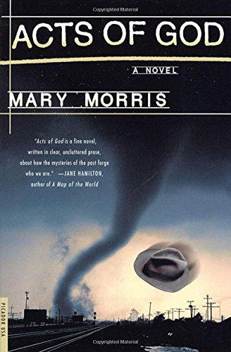 Acts of God: A Novel