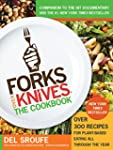 Forks Over Knives-The Cookbook: Over...