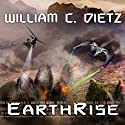 EarthRise: Sauron Series, Book 2 Audiobook by William C. Dietz Narrated by Luke Daniels