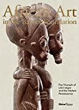 img - for African Art in the Barnes Foundation: The Triumph of L'Art Negre and the Harlem Renaissance by Christa Clarke (2015-06-16) book / textbook / text book