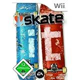"Skate Itvon ""Electronic Arts GmbH"""