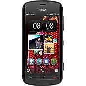 Nokia 808 (Black)