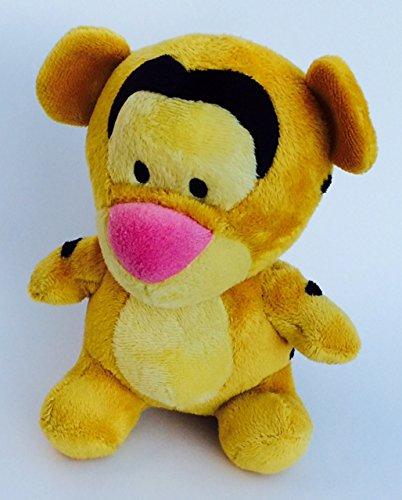 Cute Tigger Disney's Winnie the Pooh 6'' Plush - 1