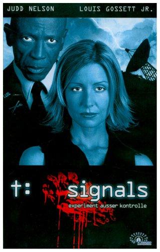 Signals - Experiment außer Kontrolle [VHS]