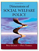Dimensions of Social Welfare Policy (7th Edition)