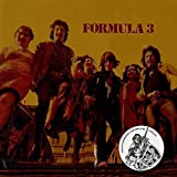 Formula 3 by Formula 3 [Music CD]