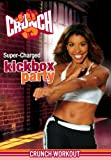 Crunch: Supercharged Kickbox Party [DVD] [Import]
