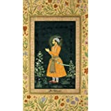 The Emperor Shah Jahan (V&A Custom Print)