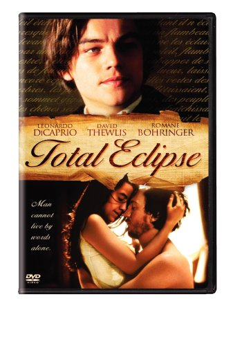 Total Eclipse (1995) / 太陽と月に背いて 北米版DVD  [Import] [DVD]