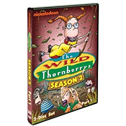The Wild Thornberrys: Season Two, Part One