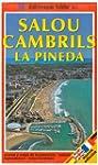 Plan de ville : Salou - Cambrils - La...