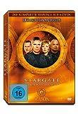 DVD STARGATE: SG. 1 - SEASON 6