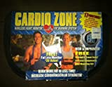 Cardio Zone Sport Wireless Heart Monitor