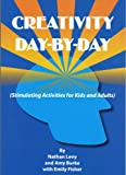img - for Creativity Day by Day book / textbook / text book