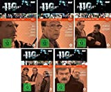Polizeiruf 110 - MDR Box 1-5 (15 DVDs)