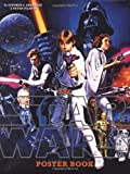 The Star Wars Poster Book (0811848833) by Stephen J. Sansweet