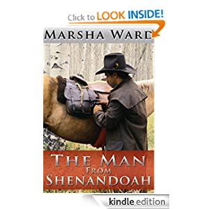 The Man from Shenandoah (The Owen Family Saga)